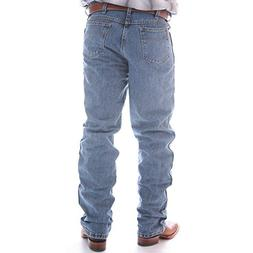 Cinch Men's Jeans Original Fit Green Label Midstone 34W x 32