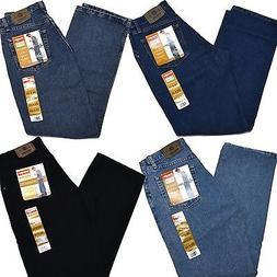 Wrangler Jeans Five Star Premium Denim 5 Relaxed Men 30 31 3