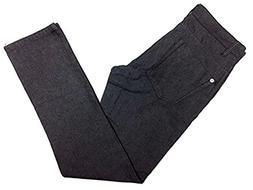 Calvin Klein Jeans Mens Herringbone 5 Pocket Slim Straight P