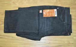 Urban Pipeline Jeans Max Flex Dark Wash Relaxed Straight Str
