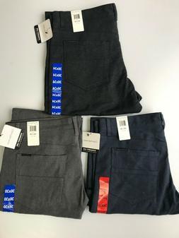 CALVIN KLEIN JEANS MEN'S 5 POCKET STRAIGHT LEG PANT,Variety