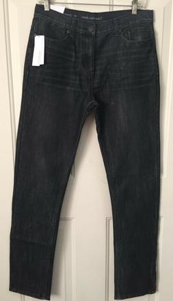 Calvin Klein Jeans- Men's Jeans Skinny straight leg Color:bl