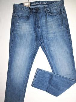 Calvin Klein Jeans men's size 34x34 skinny fit