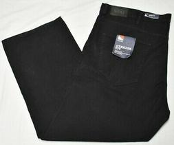 Izod Jeans Men's Size 46x30 Relaxed Fit Straight Leg 5-Pocke