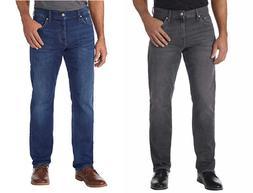 Calvin Klein Jeans Men's Straight Fit Jeans , CKJ 035