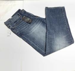 Lucky Brand Jeans Men's 410 Athletic Fit ~ Sz 34 x 30 ~ Sl