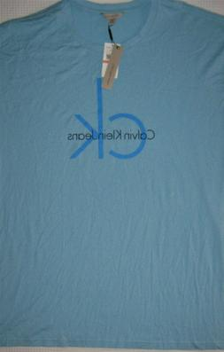 Calvin Klein Jeans Mens Big & Tall Classic CK Iconic Logo-Pr