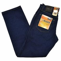Lee Jeans Mens Regular Fit Pepperprewash Pepper Prewash Stra