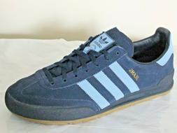 adidas Jeans B42230 Suede~Navy Trainers~Originals~ £45 Kids £55 Mens RRP £80