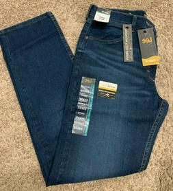 Lee Jeans Premium Flex Denim Classic Fit Many Men's Sizes MS