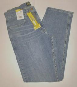 LEE Jeans Premium Select Regular Fit Straight Leg Stretch Ph