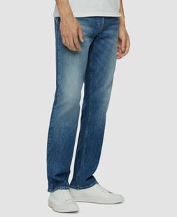 Calvin Klein Jeans Men's Relaxed Fit Jean, Cove, 30Wx32L