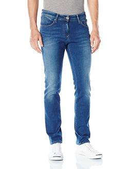 Tommy Hilfiger Denim Men's Jeans Original Scanton Slim Fit J