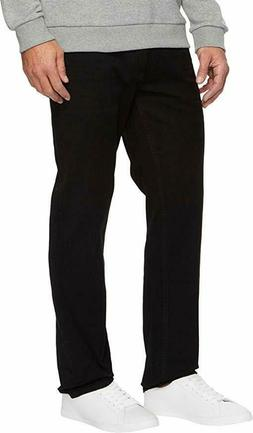 Calvin Klein Jeans Men's Slim Straight Fit Jeans In Worn In