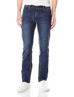 Calvin Klein Jeans Men's Slim Straight, Tint, 32x32