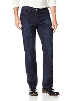 Calvin Klein Jeans® Men's Osaka Blue Straight Fit Denim