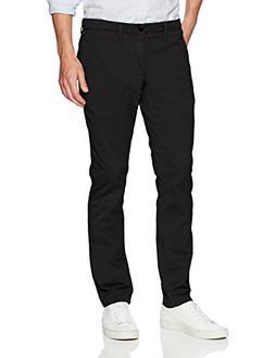 Tommy Jeans Men's Original Stretch Slim Fit Chino Pants, Tom
