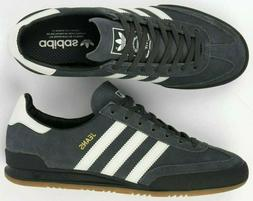 ADIDAS JEANS TRAINERS  carbon/grey Shoes  size 9 US