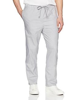 Calvin Klein Men's Jogger Pants, Pure Gray, S