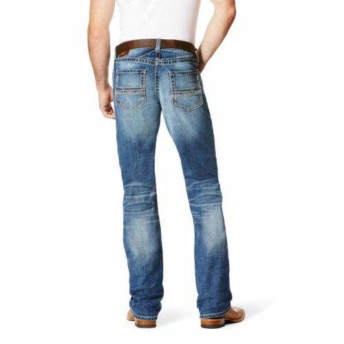 M5 Slim Stretch Stackable Jean