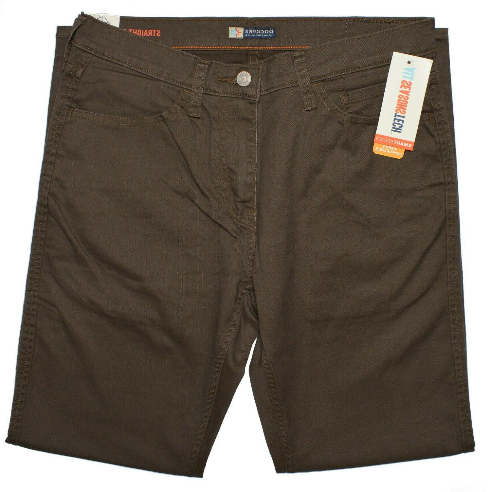 Dockers Straight Jean