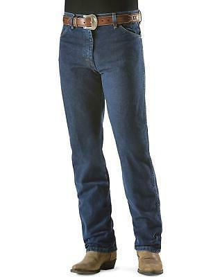 Wrangler 13MWZ Jeans Cowboy Cut Original Prewashed Jeans - 13MWZRO_X5