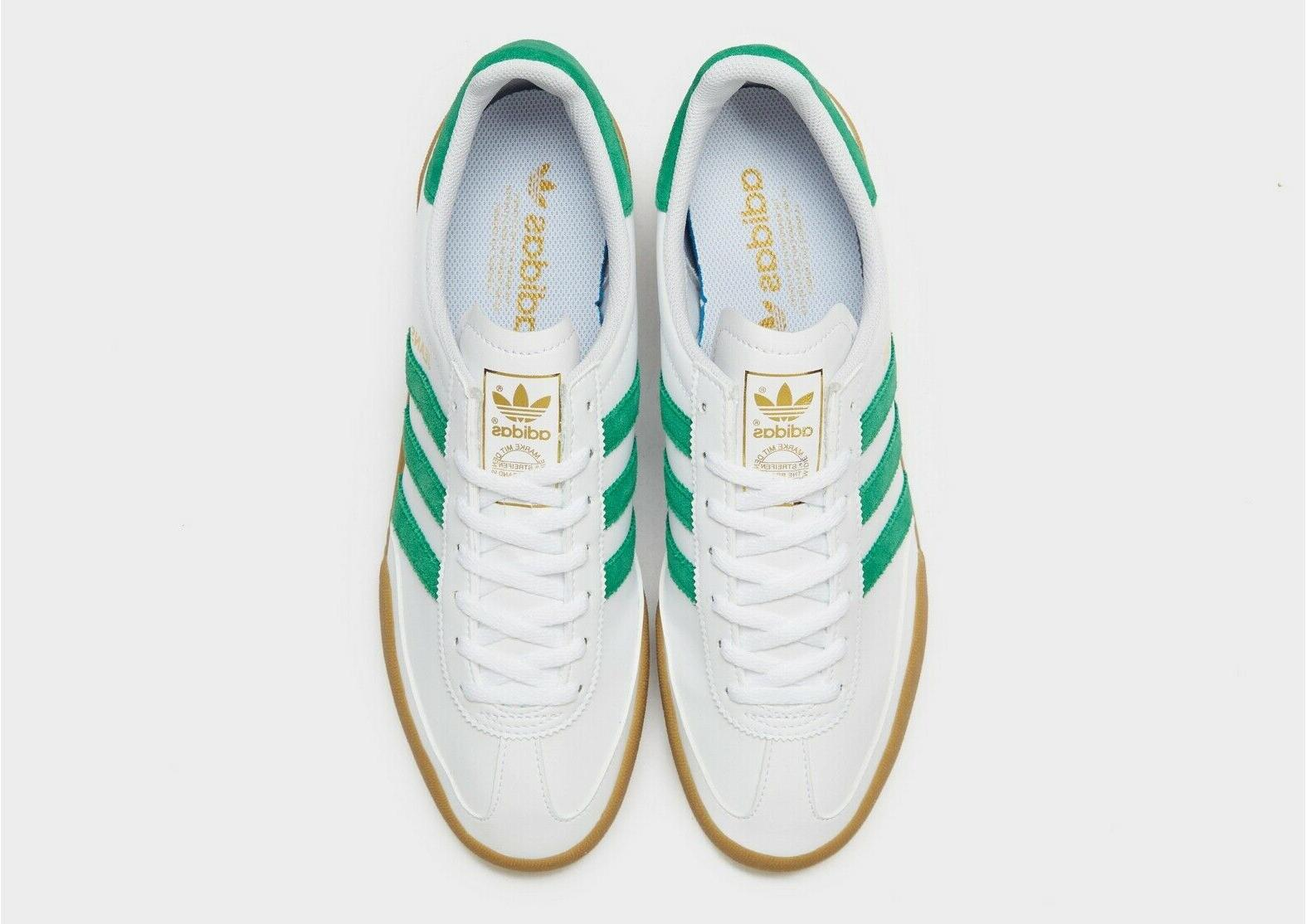 🔥 2019 Adidas Originals JEANS ® Green