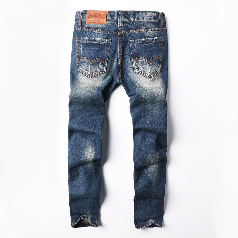 2019 <font><b>Jeans</b></font> High Slim Designer <font><b>Jeans</b></font> Male <font><b>Men</b></font>`<font><b>s</b></font>