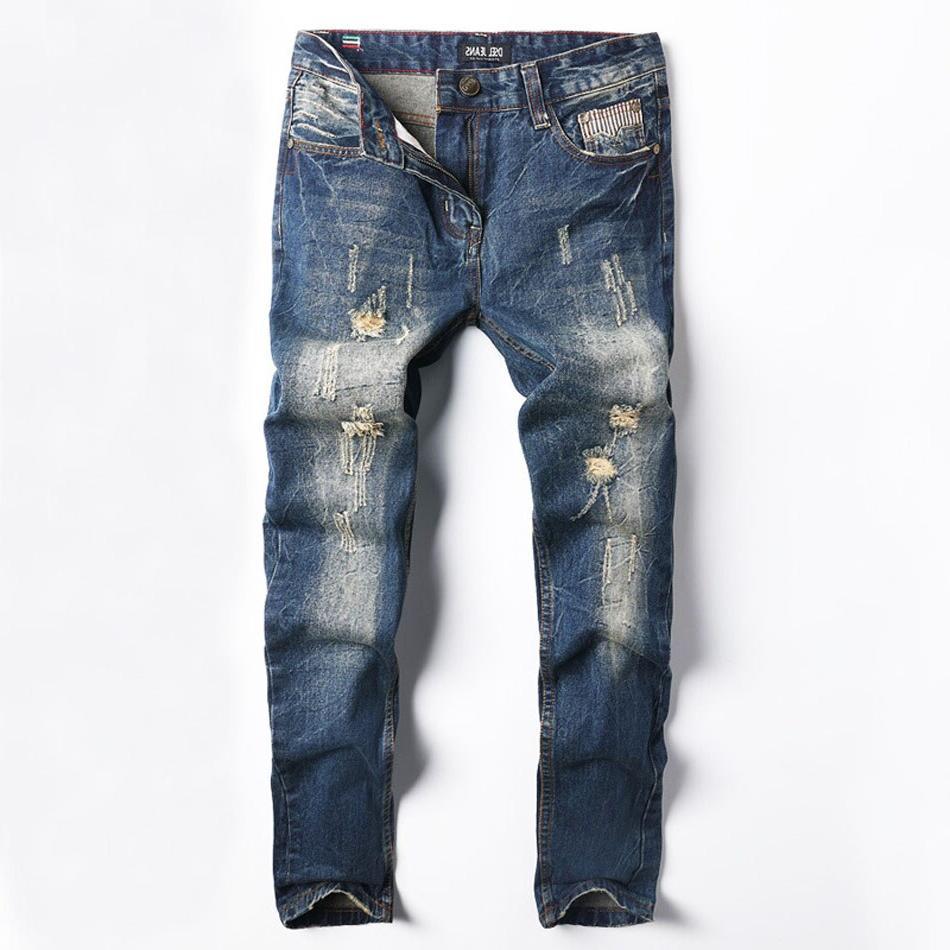 2019 fashion font b jeans b font