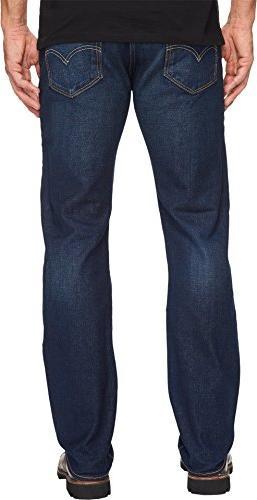 Levi's 501 Fit Jean, x