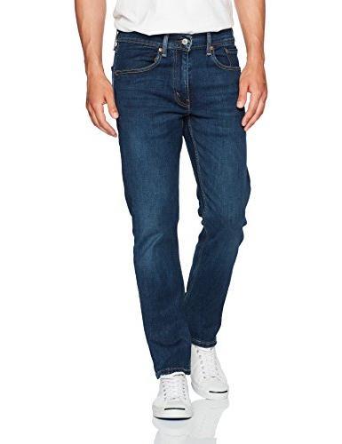 502 regular taper jean