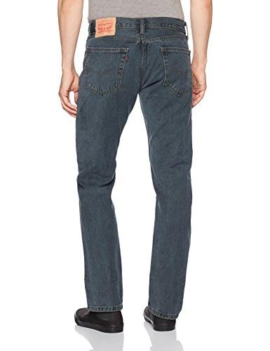 Levi's Men's Regular Fit Jean, x 32L