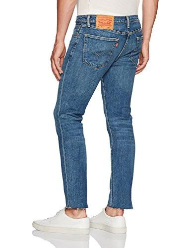 Levi's Fit Cut Demic-Stretch,