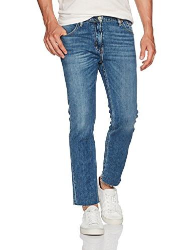 511 slim fit cut jean
