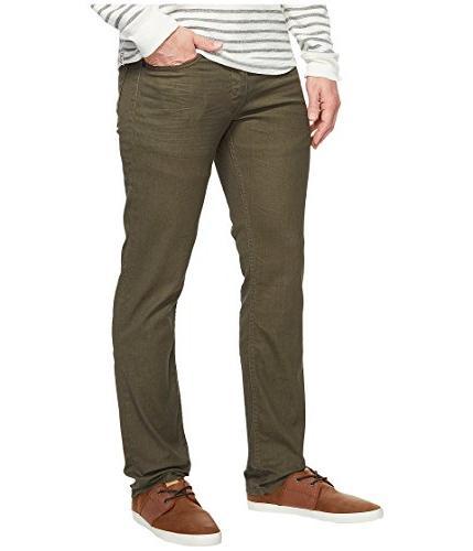 Levi's Fit Jean, Khaki 3D x 32L