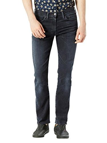 511 slim fit jeans blue