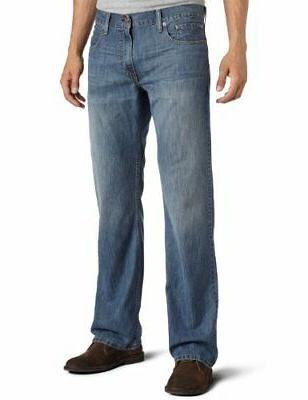 Levi's Men's 527 Low Rise Boot Cut Jean,