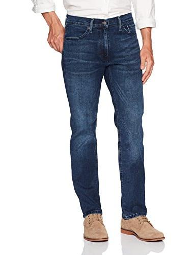 541 athletic straight fit jean
