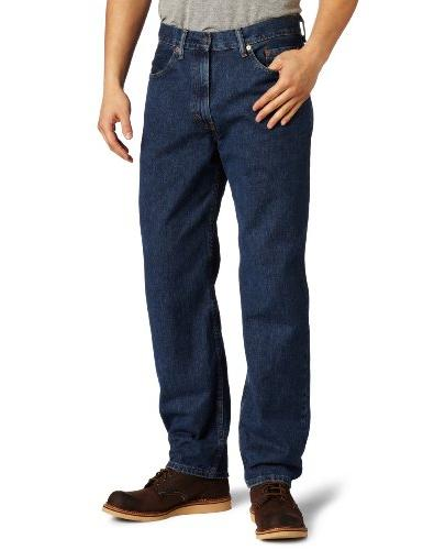 550 relaxed fit jean