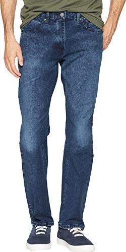 Levi's Men's 559 Relaxed Straight Fit Jean, Ink Jet/Stretch,