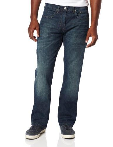 559 relaxed straight fit jean