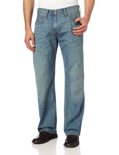 569 loose straight leg jean