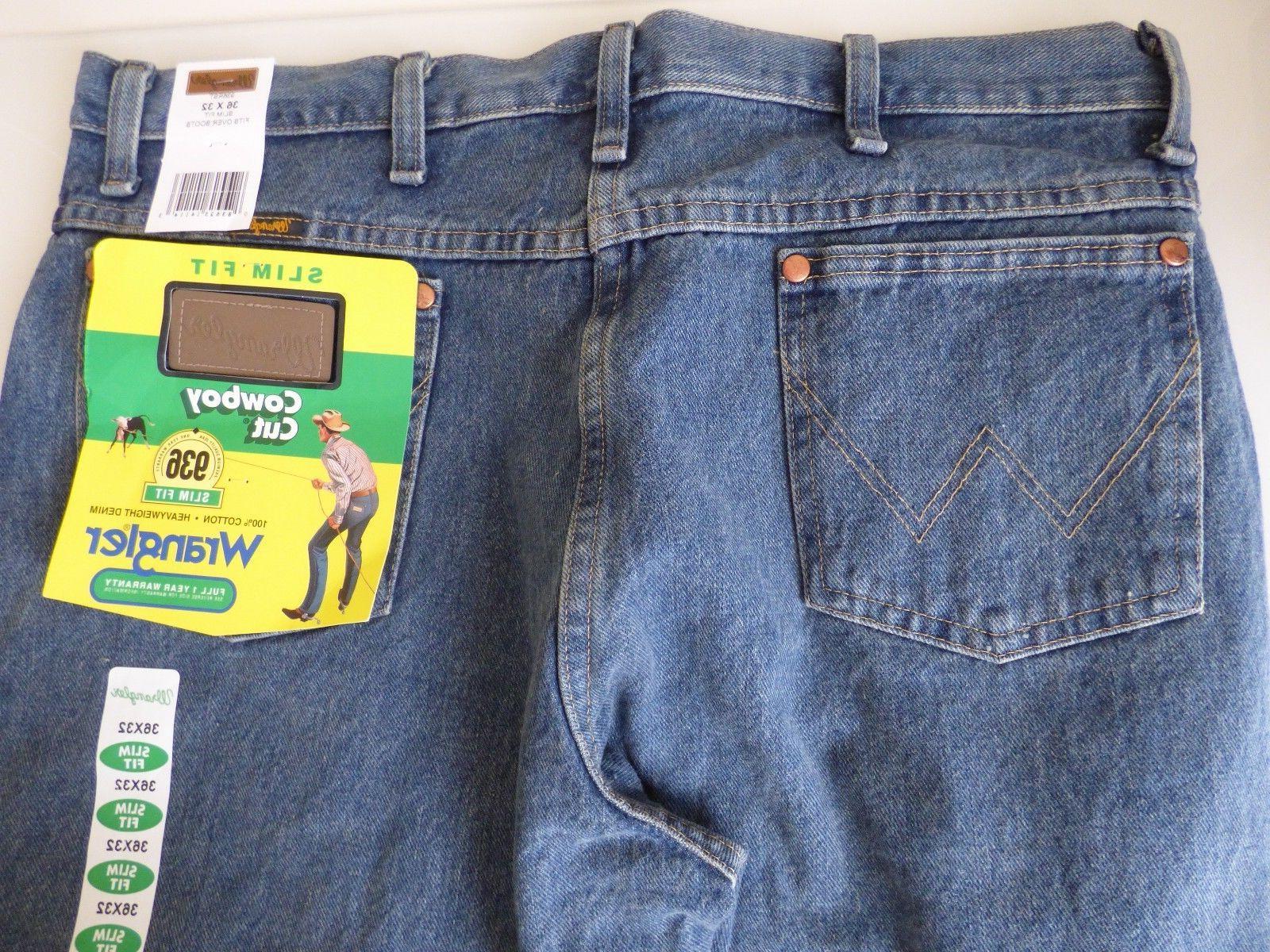 Wrangler Slim Jeans -