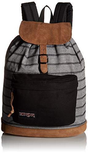 JanSport Haiden Backpack - Denim Weave