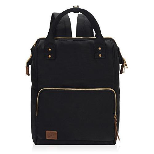 Veegul Open School Backpack Bag