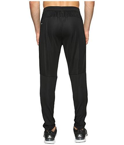 adidas 17 Pants, Medium, Black/White