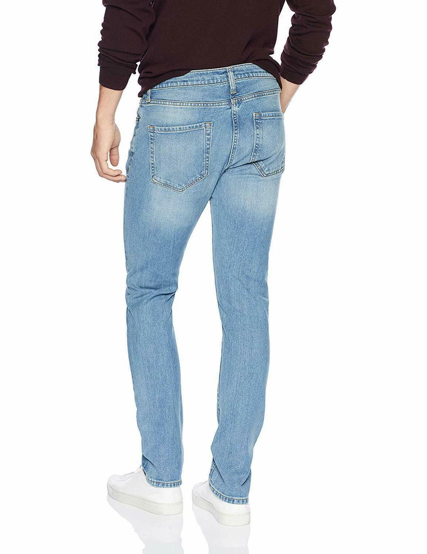 Amazon Essentials Skinny-Fit Stretch Jean