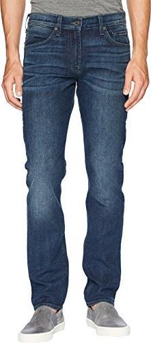 7 For All Mankind Men's Austyn Relaxed Straight-Leg Jean, Un