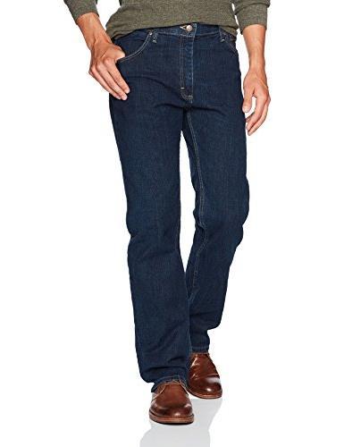 authentics comfort flex waist jean