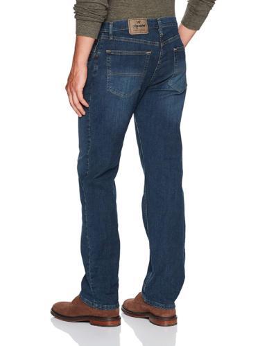 Wrangler Men's 5-Pocket Flex,30x32